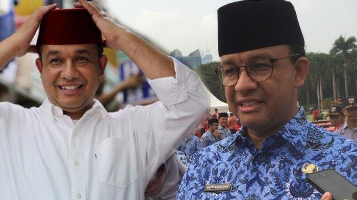 Jakarta Terendam Banjir, PDIP Pertanyakan Janji Anies Baswedan Air Surut Dalam 6 Jam: Faktanya Apa?