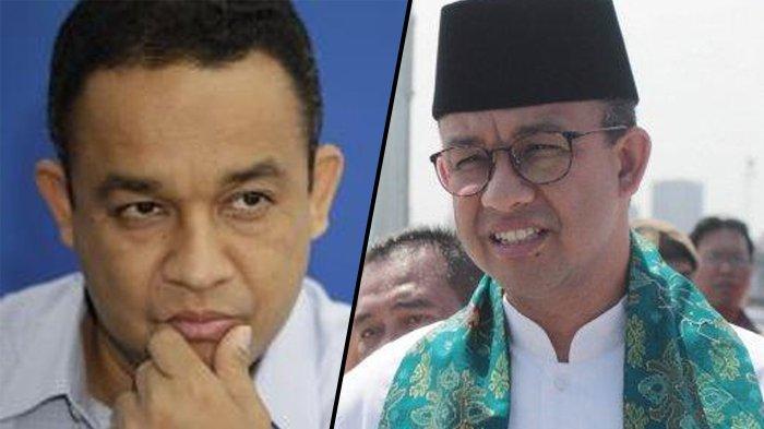 Kronologi Anies Baswedan Terkonfirmasi Positif Covid-19 & Kondisi Terkini Sang Gubernur DKI Jakarta