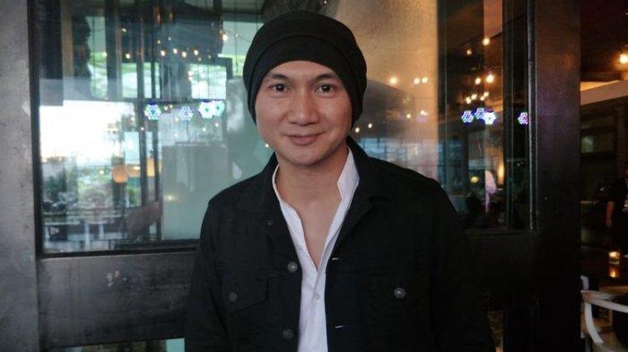 Diperiksa Polisi Hingga 10 Jam Kasus Hadi Pranoto, Anji Mengaku Baru Pertama Kali: Gak Enak, Capek