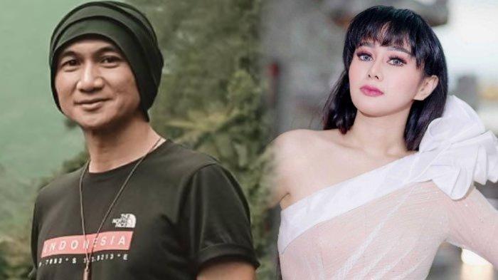 SEMPAT Sentil Denise Cadel, Anji Kini Terjerat Narkoba, Disindir Balik Seteru Uya Kuya: Kualat Lo!