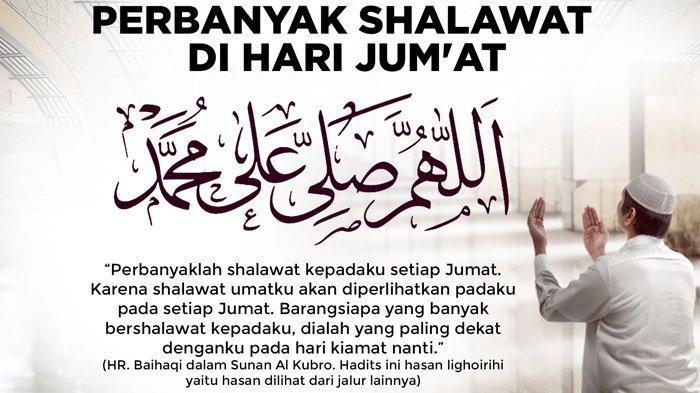 4 AMALAN Sunnah di Hari Jumat, Simak Penjelasan Syekh Ali Jaber, Jangan Lewatkan Sedekah saat Subuh