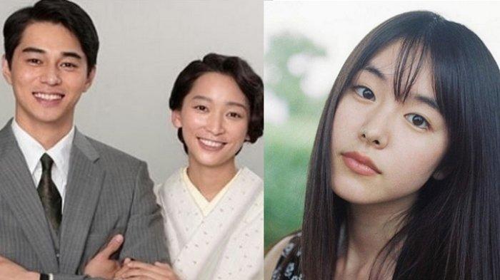 Anne Watanabe, Masahiro Higashide dan Erika Karata