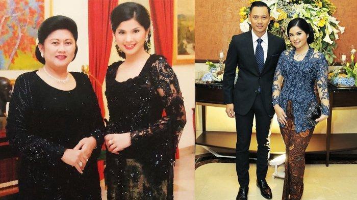 2 Tahun Kepergian Ani Yudhoyono, Annisa Pohan Kenang Kebaikan Mertua, SBY: Hidup Saya Tak Sama Lagi