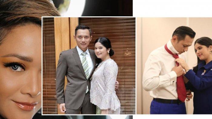 Maia Estianty Pernah Menyebut Annisa Pohan 'Calon Ibu Negara,' Akankah Nyata? Begini Kabar Mantu SBY