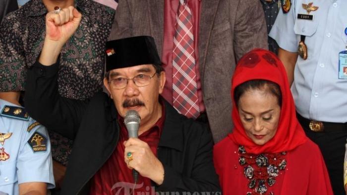 Dulu Tuding SBY Kriminalisasi, Berikut Kabar Antasari Azhar Seusai Bebas, Ungkap Penyesalan Terbesar