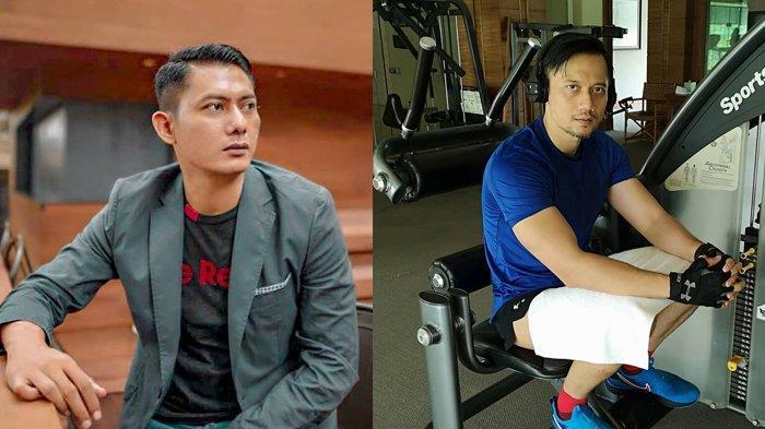 Intip Foto-foto Anto Cepi, Anggota TNI yang Disebut Mirip dengan Agus Yudhoyono, Gantengan Mana?