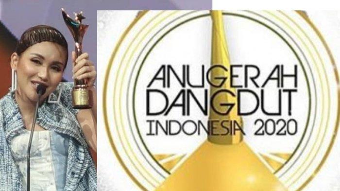 SELAMAT! Daftar Lengkap Pemenang Anugerah Dangdut Indonesia 2020, Ayu Ting Taklukkan Lesty Kejora!