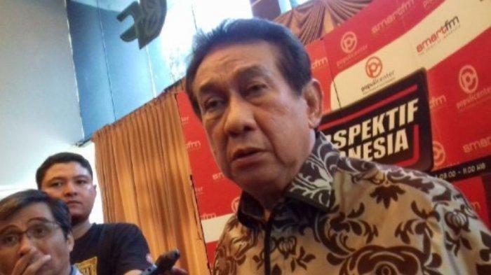 Aktor senior Anwar Fuady