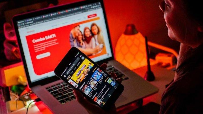 CARA Streaming Musik Gratis Pengguna Telkomsel di Aplikasi Noice, Segera Donwload dan Jalankan
