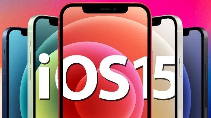 APPLE Bakal Beri Update untuk iPhone iOS 14 Meski iOS 15 Terbaru Dirilis, Ini Daftar Ponselnya