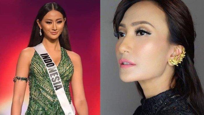 Ayu Maulida Kandas 10 Besar Miss Universe, Artika Sari Devi: Yang Diapresiasi Negara-negara Itu Aja