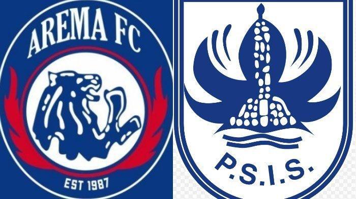 SESAAT LAGI! Arema FC vs PSIS Semarang Piala Menpora 2021 Link Nonton Lancar via Streaming Indosiar