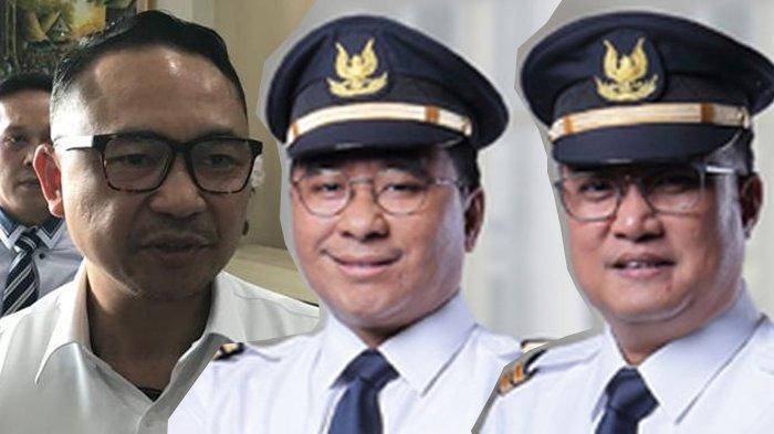 Profil Singkat 5 Direksi Garuda yang Dipecat Erick Thohir, Dirut hingga Direktur Operasi