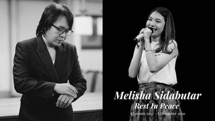 Melisha Sidabutar Meninggal, Sosok Diungkap Para Juri Indonesian Idol, Ari Lasso Puji Beautiful Soul