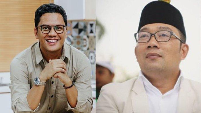 Istri Sempat Positif Covid-19, Arief Muhammad & Keluarga Kini Hadapi Hal Sama, Ridwan Kamil: GWS Mas