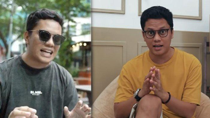 Arief Muhammad kesal ada artis yang ikut tren ikoy-ikoyan tapi hanya settingan