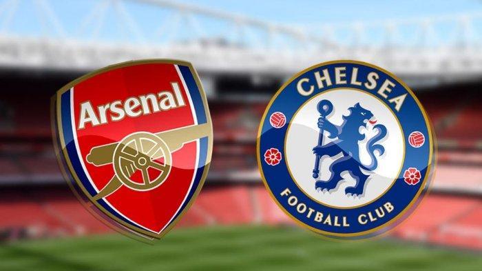 LIVE STREAMING Arsenal vs Chelsea Liga Inggris 2021/2022, Cek Cara Nonton Bigmatch di Mola TV