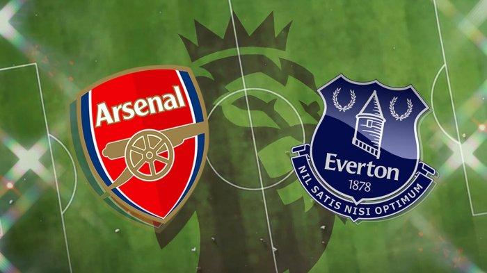 JADWAL LIVE STREAMING Arsenal vs Everton Liga Inggris 2021, The Gunners Diprediksi Bakal Kerepotan