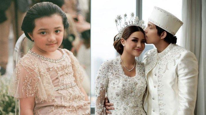 Tak Lagi Serumah, Arsy Kepo Aurel Hermansyah yang Kini Bersama Atta: Kak Loli, Enak Gak Jadi Istri?