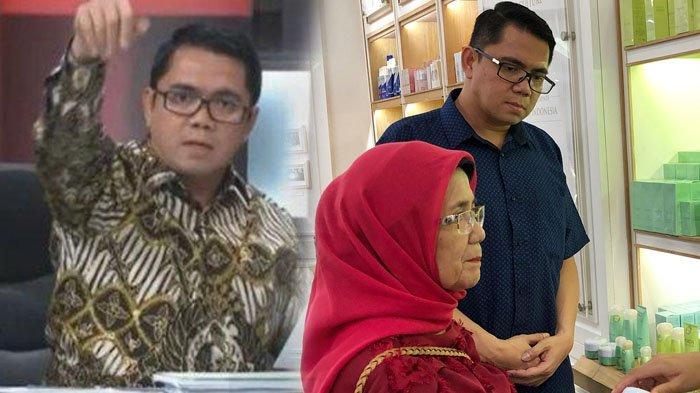 Arteria Dahlan Dituding Tidak Sopan di Mata Najwa, Terungkap Perlakuan ke Ibunda yang Tak Terduga