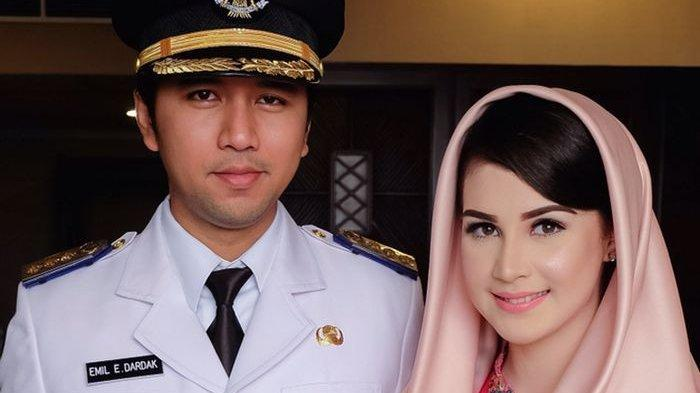 Jajan di Warung, Emil Dardak Buktikan Simulasi Makan 20 Menit, Suami Arumi: Banyak yang Nyinyir