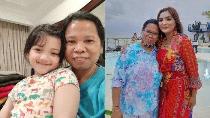 Ashanty, Arsy Hermansyah, dan Suteng