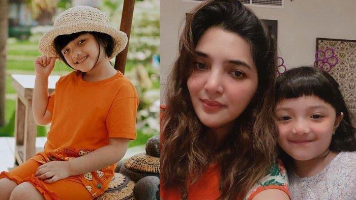 Arsy Penasaran soal Anak-anak Krisdayanti, Ashanty Syok Putrinya Tanyakan Amora, 'Aku kan Kenal'