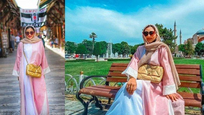 Rahasia Ashanty Jalani Hidup Lebih Tenang, Kini Perbanyak Dzikir, Istri Anang Selalu Bawa Tasbih