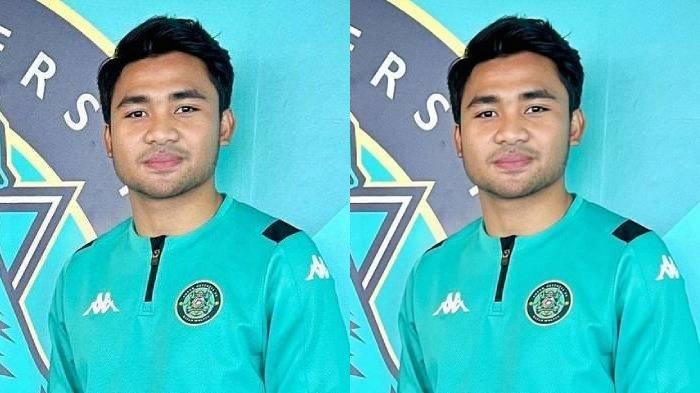 Siapa Asnawi Mangkualam? Profil Pesepakbola Indonesia yang Merumput di Klub Korsel, Ansan Greeners