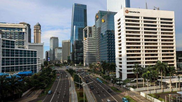 2.658 RT di Jakarta MasukZona MerahCovid-19, Pemerintah Akan Batasi Aktivitas & Terapkan Jam Malam