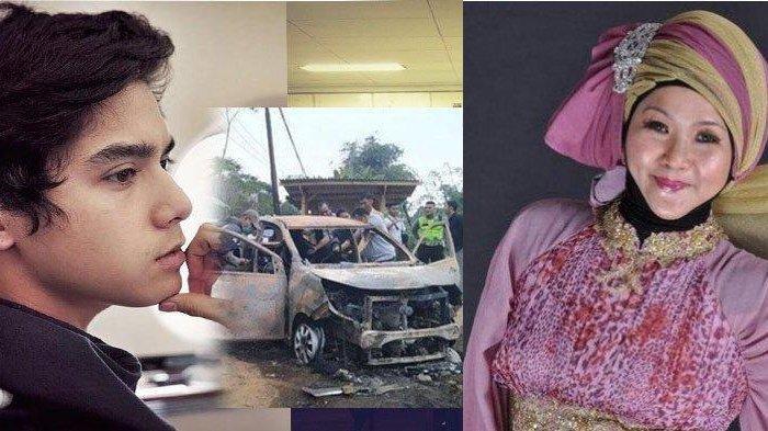 Ibu Tiri Pembunuh Sahabat Al Ghazali Divonis Hukuman Mati, Terbukti Bakar Suami & Anak Tiri di Mobil