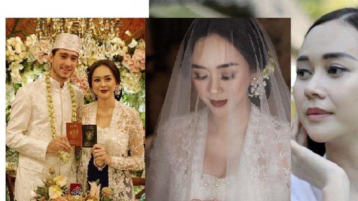 Curhat Aura Kasih Positif Covid-19 Saat Proses Cerai dari Eryck Amaral, '2 Bulan Ini Berat Banget'