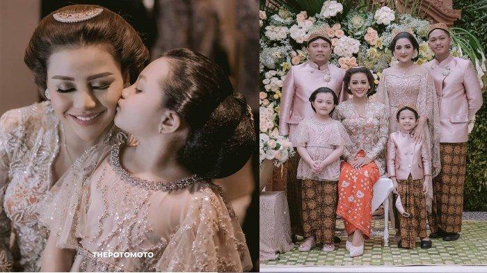 Pertanyaan Polos Arsy pada Aurel setelah Menikah Bikin Sang Kakak Syok : Kalo Udah Gede Pasti Punya