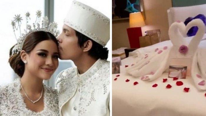 5 Fakta Honeymoon Atta Halilintar dan Aurel Hermansyah, Pakai Jet Pribadi ke Bali 'Baby AHHA Coming'
