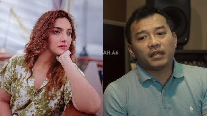 PAMIT ke Turki, Ashanty Curhat Ruam di Tubuh Makin Parah, Anang & Aurel Khawatir: Syok Lihatnya