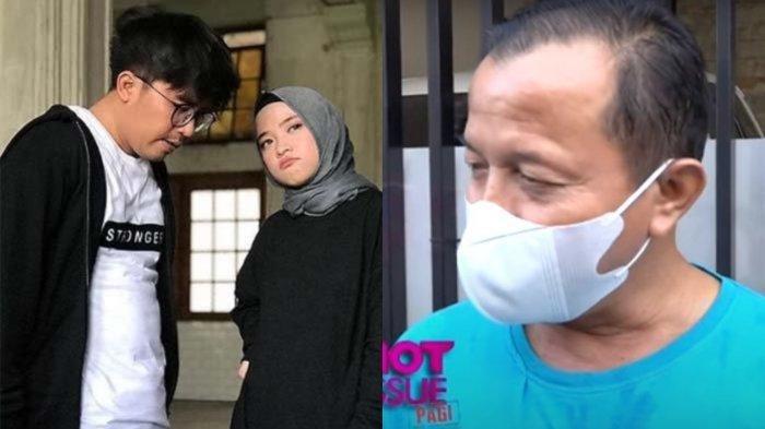 Panggilan 'Umi' dari Ayus ke Nissa Sabyan Jadi Sorotan, Ayah Sang Vokalis Beberkan Fakta Sebenarnya