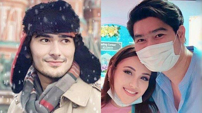 BARU Putus dari Adit Jayusman, Ayu Ting Ting Kini Dipanggil 'Love' oleh Brata, Begini Reaksi Bilqis