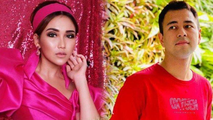 GELAGAPAN Dengar Nama Ayu Ting Ting Disinggung Fero Walandouw, Raffi Ahmad Bereaksi: Udah Gak Mau