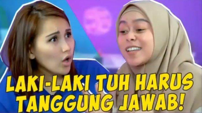 Lesty Kejora Tanyakan Seragam Nikahan Ayu Ting Ting, Umi Kalsum Suruh Pakai di Pernikahan Sosok Ini