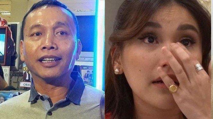 TRAUMA Ayu Ting Ting, Abdul Rozak Ternyata Punya 'Dosa' pada Sang Putri, Luka Membekas hingga Kini