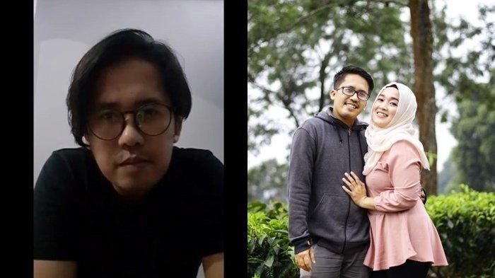 Eks Sabyan Soroti Kata 'Khilaf' Ayus di Video Klarifikasi Isu Selingkuh dengan Nissa: Saya Bangga