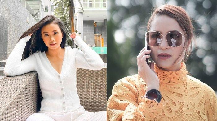 'Aib' Ikatan Cinta Terbongkar Lagi, Foto Sari Nila Dikomentari Ayya Renita, Perhatikan Kacamatanya!