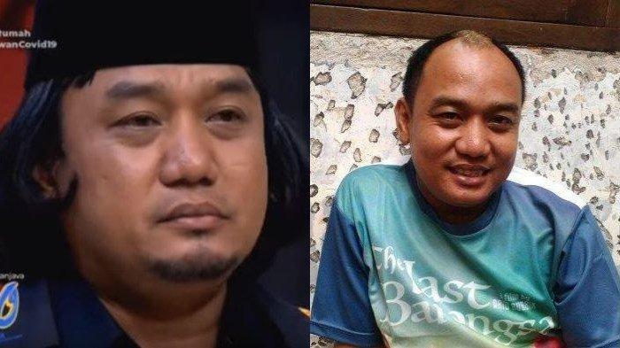 Azis Gagap Pamit dari Opera Van Java, Tak Mau Sebutkan Alasannya Secara Detail