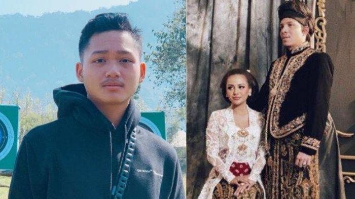 SEDIH Ditinggal Aurel Menikah, Azriel Hermansyah Beri Pesan Haru Pada Atta Halilintar: Jaga Kakakku