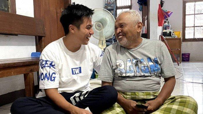 Baim Wong Akhirnya Bertemu & Minta Maaf ke Kakek Suhud, Tak Dibuat Konten, akan Serahkan Donasi