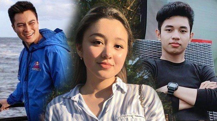 Terungkap Alasan Dayana Blokir Instagram YouTuber Fiki Naki, Komentar Baim Wong Ini Turut Disorot