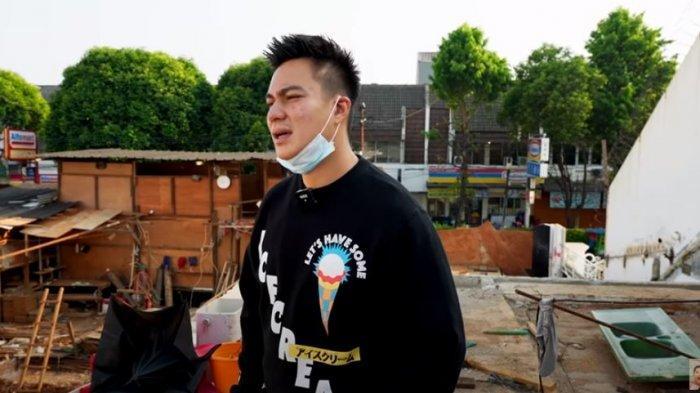 Baim Wong Menyesal Percaya Orang, Ujung-ujungnya Rumah Tak Kunjung Jadi: 8 Bulan Gini-gini Aja