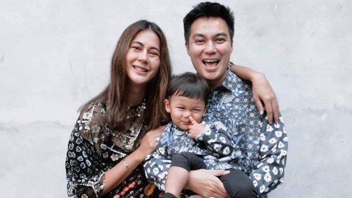 Baim Wong, Paula Verhoeven, dan Kiano Tiger Wong