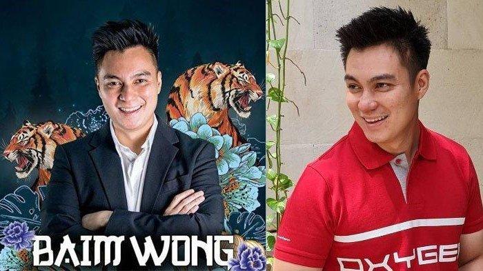 Mulia! Baim Wong Gratiskan Semua Pembeli Minimarket, Pilih Sembunyi, Banyak yang Kaget dan Bingung
