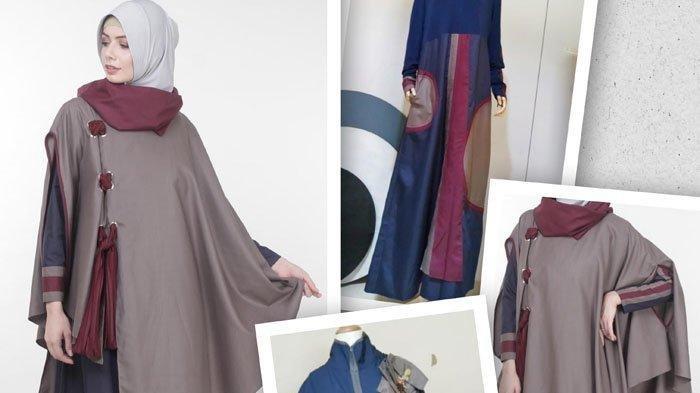 Tampil Modis saat Idul Fitri, Ini 6 Inspirasi Baju Lebaran Wanita, Korean Style hingga Gamis Syari